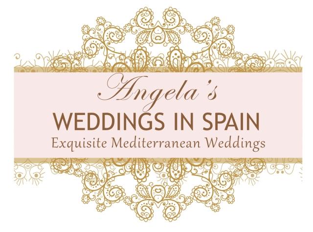 Weddings in Spain, Exquisite Mediterranean Weddings, Logo