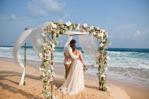 Beach Weddings in Spain