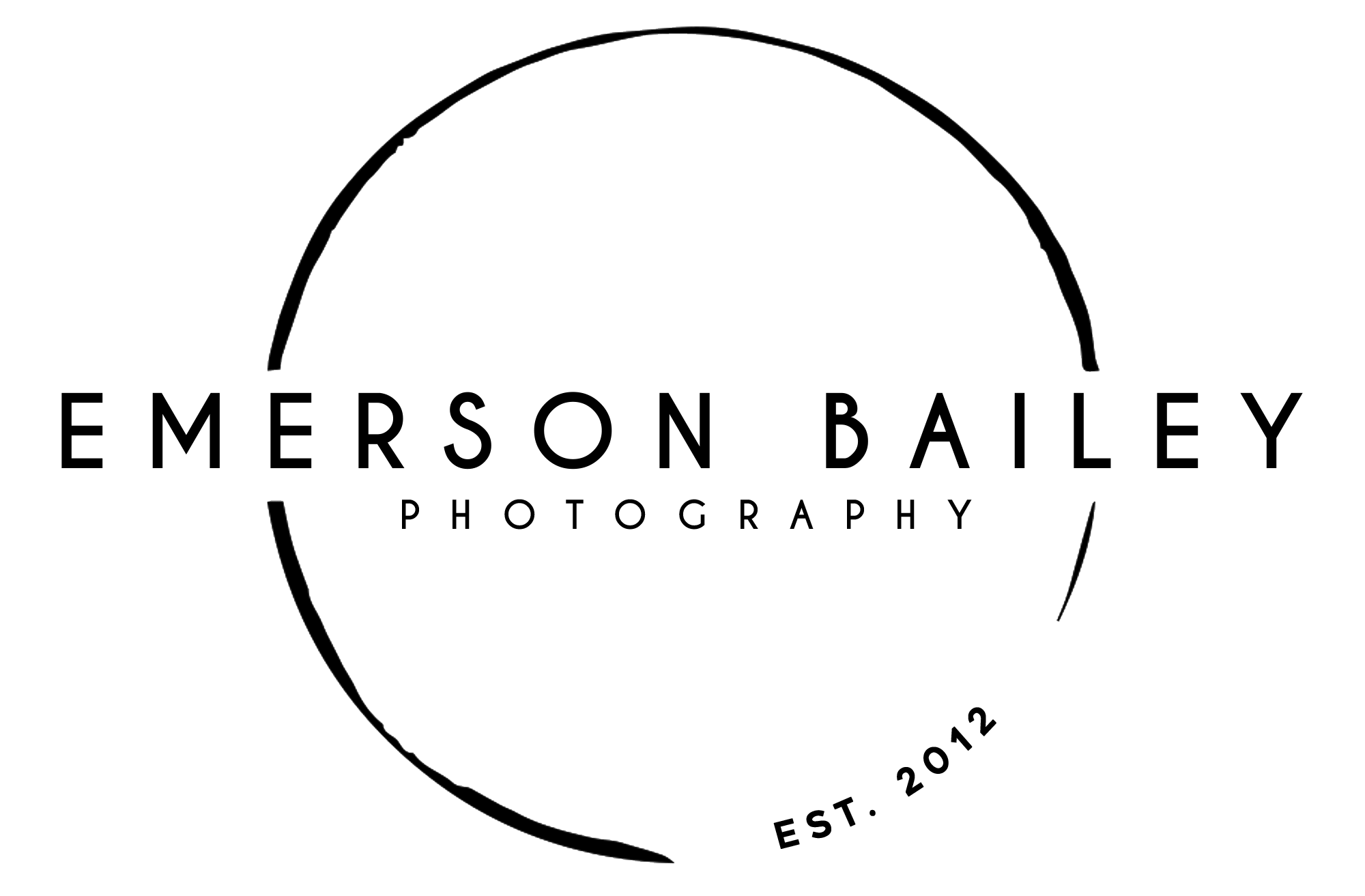 Emerson Bailey Wedding Photographer