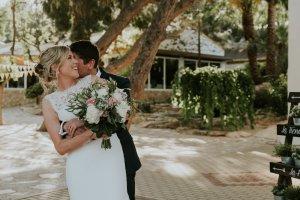 Emerson Bailey Wedding Image