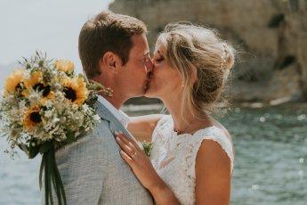 Emerson Bailey Wedding Photographer
