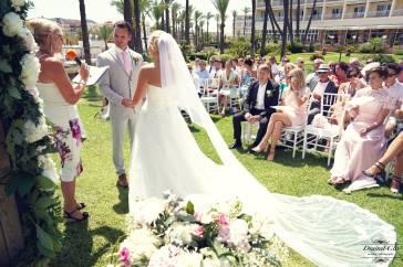 Wedding Celebrant Costa Blanca