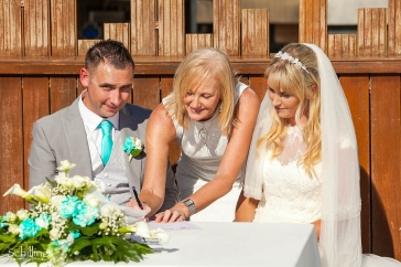 Wedding Celebrant Costa Blanca