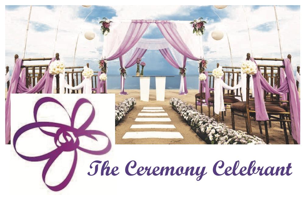 The Ceremony Celebrant